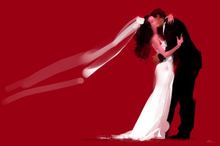 wedding_illustration_by_zhuzhu